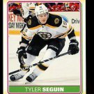 2012-13 O-Pee-Chee Hockey  Sticker  #S-6  Tyler Seguin
