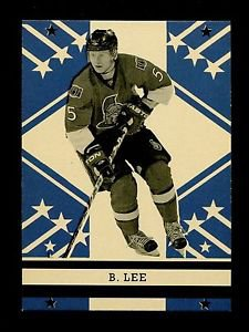 2011-12 OPC O-Pee-Chee Hockey RETRO Parallel  #322  Brian Lee