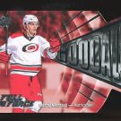 2015-16 Upper Deck Hockey Full Force  Goooal! #G-AN  Andrej Nestrasil