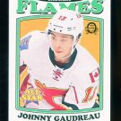 2016-17 OPC O-Pee-Chee Hockey  RETRO  #421  Johnny Gaudreau