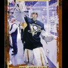 2015-16 Upper Deck Portfolio Hockey  Base  #17  Marc-Andre Fleury