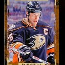 2015-16 Upper Deck Portfolio Hockey  Base  #51  Ryan Getzlaf