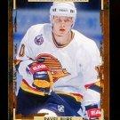 2015-16 Upper Deck Portfolio Hockey  Base  #186  Pavel Bure