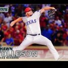 2016 Topps Baseball Stadium Club  #138  Shawn Tolleson