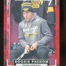 2015-16 Upper Deck Hockey Portfolio Rookie Phenom  #247  Frank Vatrano