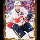 2015-16 Upper Deck Portfolio Hockey  Base  #83  T.J. Brodie