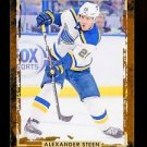 2015-16 Upper Deck Portfolio Hockey  Base  #129  Alexander Steen
