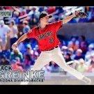 2016 Topps Baseball Stadium Club  #197  Zack Greinke
