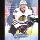 2016-17 UD Hockey MVP  ROOKIE  #280  Mark McNeill  RC