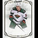 2015-16 Upper Deck Champs Hockey  Base card  #2  Nino Niederreitter