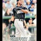2016 Topps Baseball Stadium Club  #51  Ken Griffey Jr.