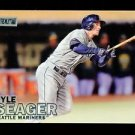 2016 Topps Baseball Stadium Club  #299  Kyle Seager
