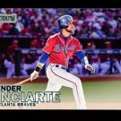 2016 Topps Baseball Stadium Club  #65  Ender Inciarte