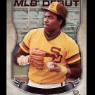 2016 Topps Baseball Series 2  MLB Debut  #MLBD2-5  Tony Gwynn