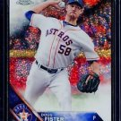 2016 Topps Baseball Chrome Update Target  #HMT11  Doug Fister