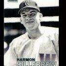 2016 Topps Baseball Stadium Club  #286  Harmon Killebrew