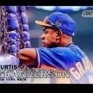 2016 Topps Baseball Stadium Club  #298  Curtis Granderson