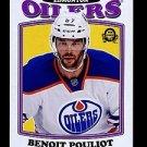 2016-17 OPC O-Pee-Chee Hockey  RETRO  #129  Benoit Pouliot