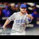2016 Topps Baseball Stadium Club  #12  Jon Lester