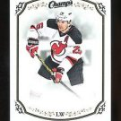 2015-16 Upper Deck Champs Hockey  Base card  #33  Patrik Elias