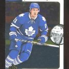 2015-16 Upper Deck SP Authentic  1995-96 SP Retro Insert #R28 James van Riemsdyk