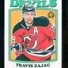 2016-17 OPC O-Pee-Chee Hockey  RETRO  #333  Travis Zajac