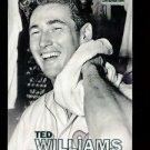 2016 Topps Baseball Stadium Club  #248  Ted Williams