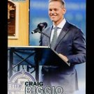 2016 Topps Baseball Stadium Club  #45  Craig Biggio