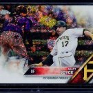 2016 Topps Baseball Chrome Update Target  #HMT47  Matt Joyce