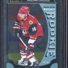 2015-16 OPC O-Pee-Chee Hockey Platinum Marquee Rookie  #M30  Max Domi