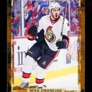 2015-16 Upper Deck Portfolio Hockey  Base  #152  Mika Zibanejad