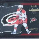 2015-16 OPC O-Pee-Chee Hockey Platinum Team Logos  #T-6  Eric Staal