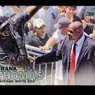 2016 Topps Baseball Stadium Club  #38  Frank Thomas