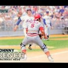 2016 Topps Baseball Stadium Club  #146  Johnny Bench