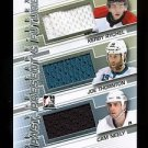 2013-14 ITG-Used  Past Present Future  Rychel  Thornton  Neely  PPF-15  /60