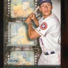 2016 Topps Baseball Stadium Club  Contact Sheet  #CS-9  Carlos Correa