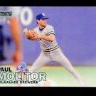 2016 Topps Baseball Stadium Club  #253  Paul Molitor