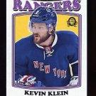 2016-17 OPC O-Pee-Chee Hockey  RETRO  #395  Kevin Klein