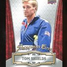 2016 Upper Deck NSCC Convention Prominent Cuts #PC-2  Tom Shields