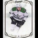 2015-16 Upper Deck Champs Hockey  Base card  #95  John Klingberg