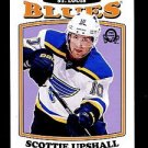 2016-17 OPC O-Pee-Chee Hockey  RETRO  #321  Scottie Upshall