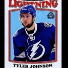 2016-17 OPC O-Pee-Chee Hockey  RETRO  #114  Tyler Johnson