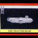 2016 Topps Star Wars Rogue One Mission Briefing  #35  The Tractor Beam