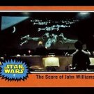 2015 Topps Journey to Star Wars Force Awakens Behind the Scenes #9 John Williams