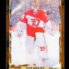 2015-16 Upper Deck Portfolio Hockey  Base  #111  Petr Mrazek