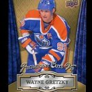 2016 Upper Deck NSCC Convention  Prominent Cuts VIP  #VIP-1  Wayne Gretzky