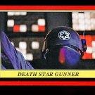 2016 Topps Star Wars Rogue One Mission Briefing  #80  Death Star Gunner