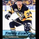 2016-17 Upper Deck Hockey Series 1 YOUNG GUNS  #223  Tom Kuhnhackl