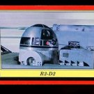 2016 Topps Star Wars Rogue One Mission Briefing  #99  R2-D2
