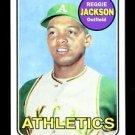 2017 Topps Baseball Series 1 Rediscover Topps Promo  Reggie Jackson